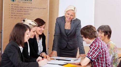 Capacity Building Coaching