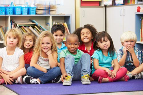 improve elementary school